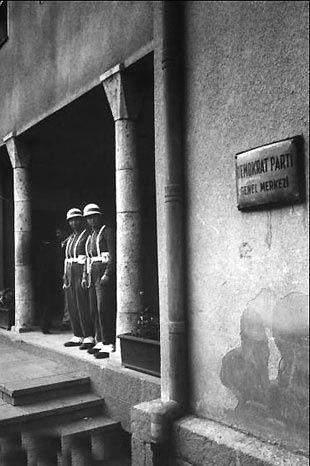 27 Mayıs 1960 Askeri Darbesi