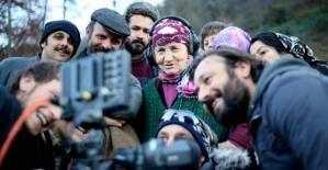 Oscar adayı Kalandar Soğuğu filminden kareler