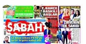 02 Aralık 2016 Gazete Manşetleri