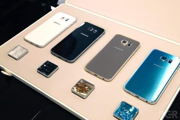 Samsung Galaxy S7 Modelini Erken Piyasaya Sürecek