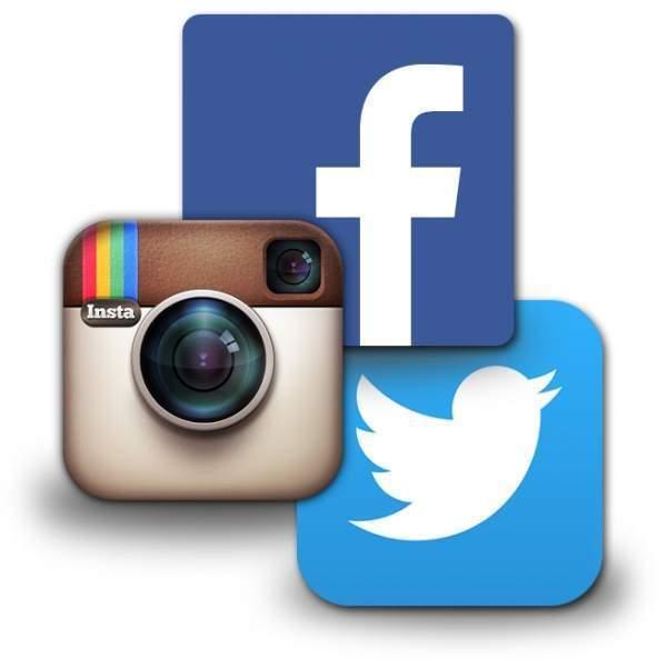 132 Sosyal Medya Hesabı İçin Kapatılma Kararı Verildi