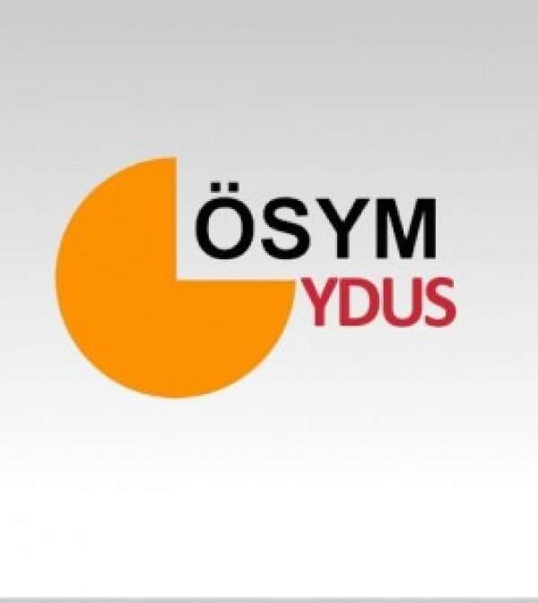 2012 YDUS 3. Yerleştirme Sonuçları Açıklandı