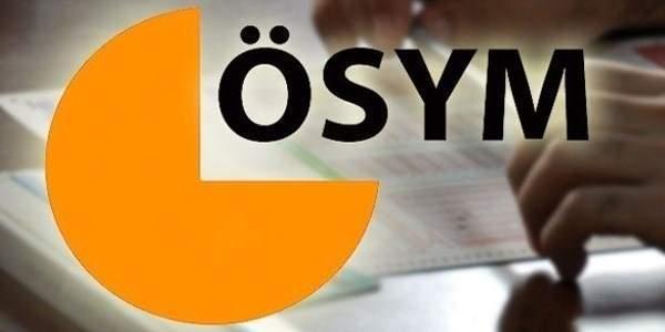 2014 TUS İlkbahar sınavıyla 3. tercihler alınacak
