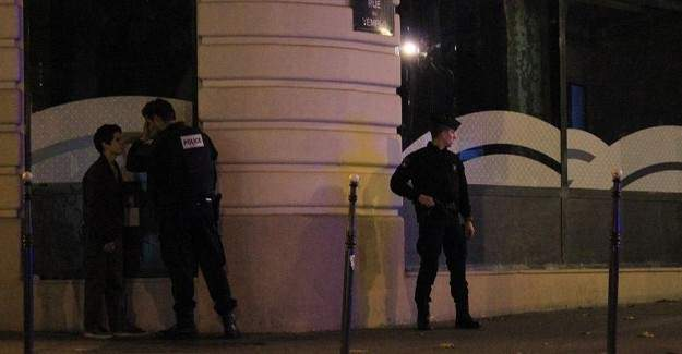 Paris'te dün gece 6 değil 7 saldırı düzenlendi