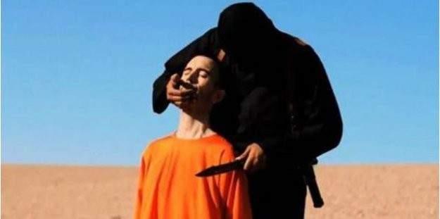 ABD: IŞİD'in celladı öldürüldü
