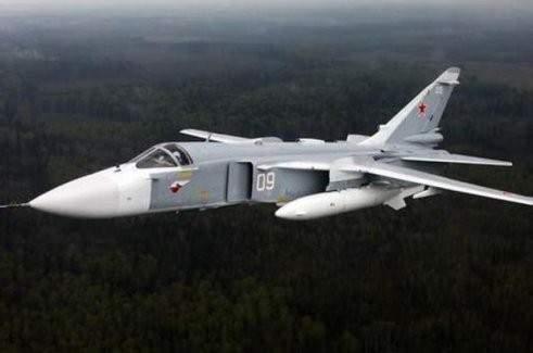 ABD'li pilotlar Türkiye'nin Rus pilotları defalarca uyarmasını duydu