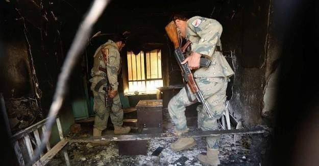 Afganistan'da çatışma: 22 ölü