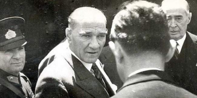 Atatürk'ün 81 yıl önceki isteği bugün yerine getirilecek