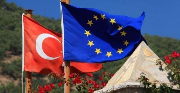 Avrupa Birliği, 2015 yılı Türkiye İlerleme Raporu'nu açıkladı