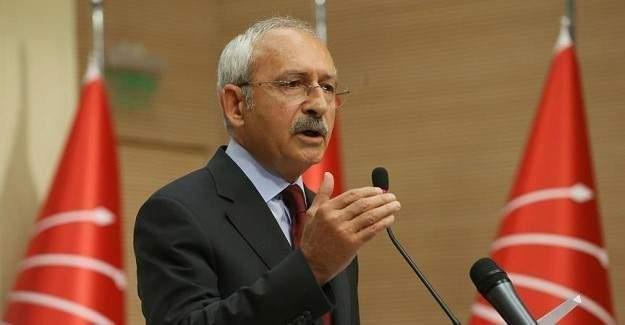 Kılıçdaroğlu G20'nin bazı basın mensuplarına yasaklanmasını eleştirdi