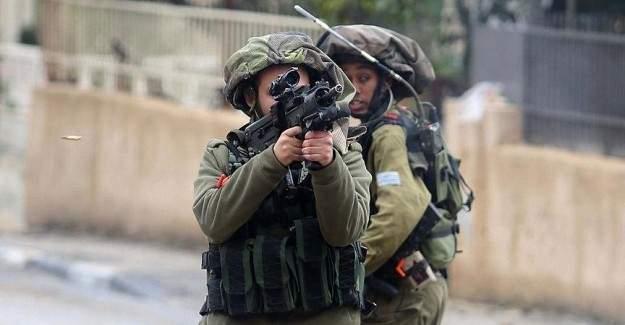 İsrail genç kızı öldürdü