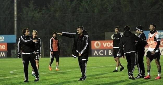 Beşiktaş ile Medicana Sivasspor  karşılaşacak
