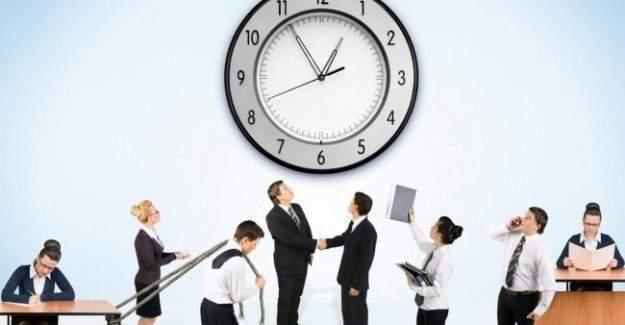Bu ilde kamu çalışanların mesai saati değişiyor