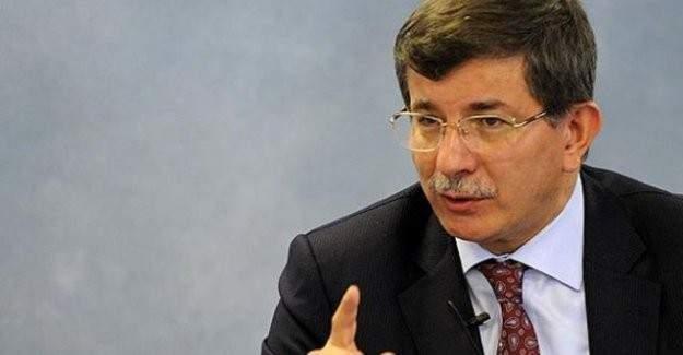 Davutoğlu'ndan IŞİD'e kara operasyonu açıklaması
