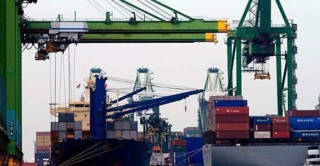 Ekim'de ihracat arttı