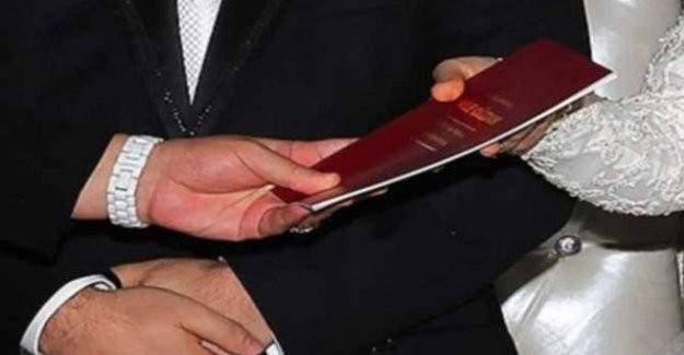 Enerji Bakanı'nın oğlunun düğününde bakanlar ile vekiller buluştu