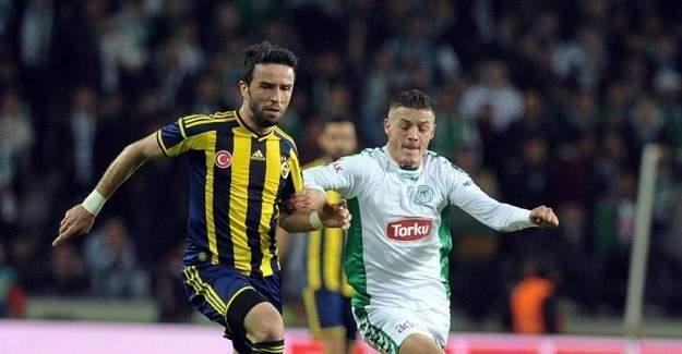 Fenerbahçe Konyaspor maçı saat kaçta? Ne zaman?