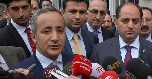 Savcı Seçen'e yurtdışına çıkış yasağı konuldu