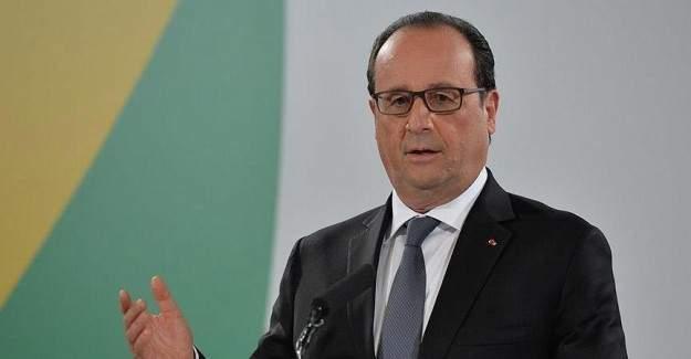 Fransa savaş ilanını tekrarladı