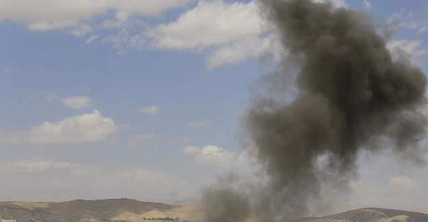 Fransa IŞİD'i tekrar vurdu