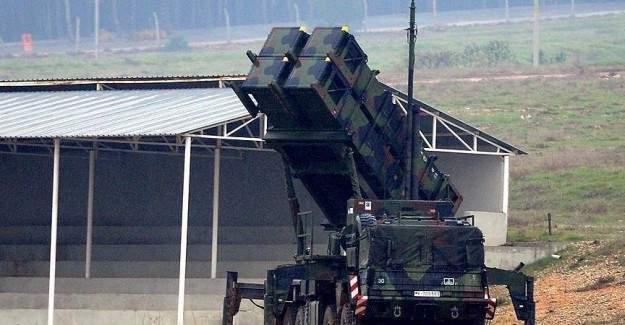 Yerli füze savunma sanayisini geliştirecek