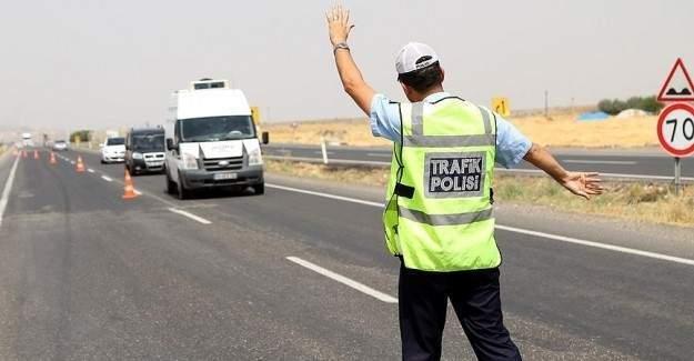 Trafik cezalarının günlük ortalaması 7.5 milyon TL!