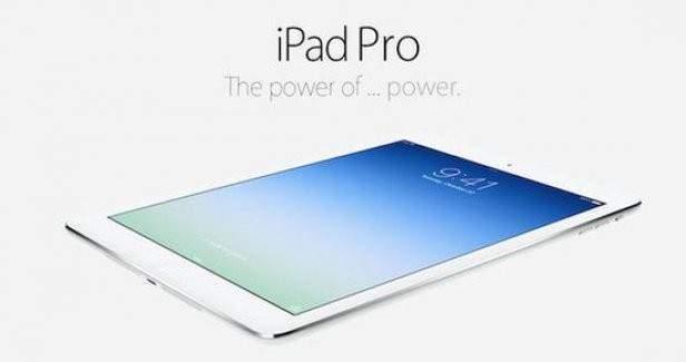 iPad Pro Türkiye satış fiyatı belli oldu? iPad Pro ne kadara satılacak?