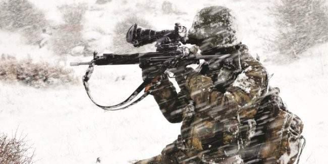 Irak ve Suriye'ye kara harekatı iddiaları