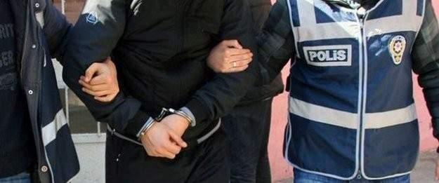 İstanbul'da fuhuş çetesi çökertildi