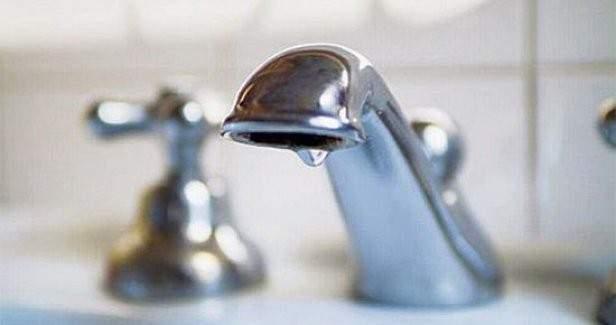 İstanbul dev su kesintisi! Bu ilçelerde 30 saat su olmayacak