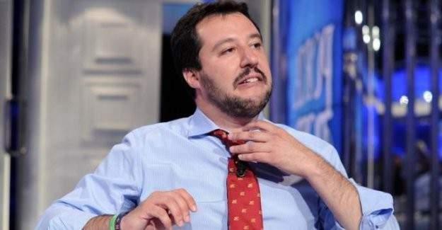 İtalya'da sağcı liderden, Türkiye hakkında tweet