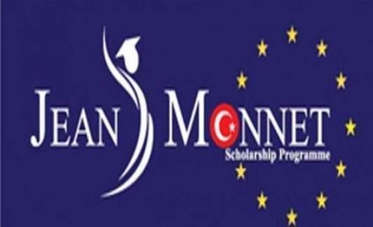 Jean Monnet burs başvuruları başlıyor