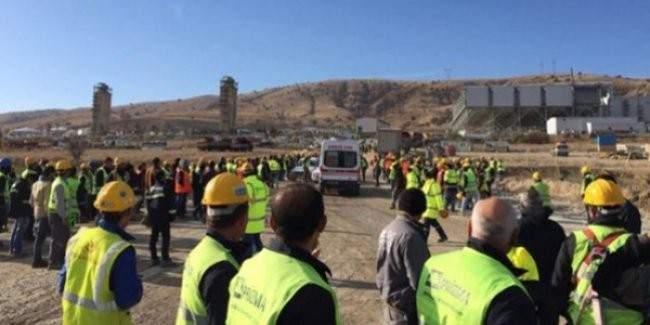 Kırıkkale'de termik santral zehirlenmesi: 83 işçi hastanelik oldu