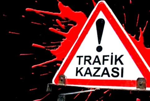 Konya'da feci kaza: 4 ölü 2 yaralı