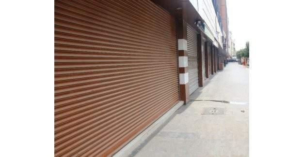 Mardin Derik'te sokağa çıkma yasağı!