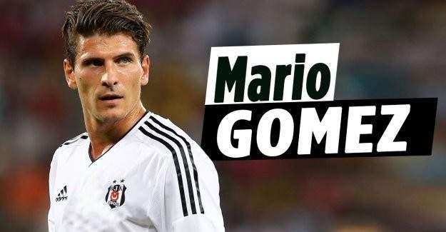 Mario Gomez tekrar Alman milli takımının formasını giyecek