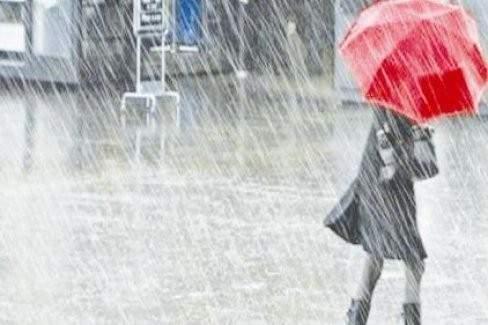 Meteoroloji'den Ege, Marmara ve Karadeniz için kuvvetli yağış uyarısı