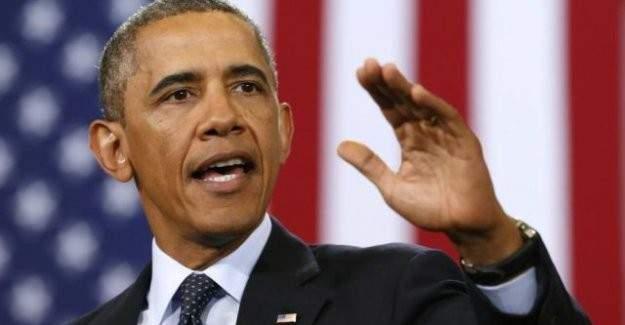 Obama petrol boru hattı projesini veto etti