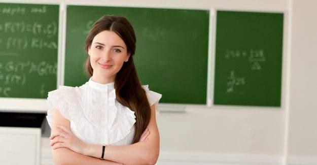 Öğretmenlere zam geliyor