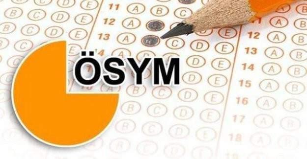 ÖSYM 2015 üniversite girişin en yüksek ve en küçük puanlarını açıkladı