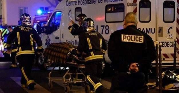Paris saldırılarında 'SMS'le talimat verildi