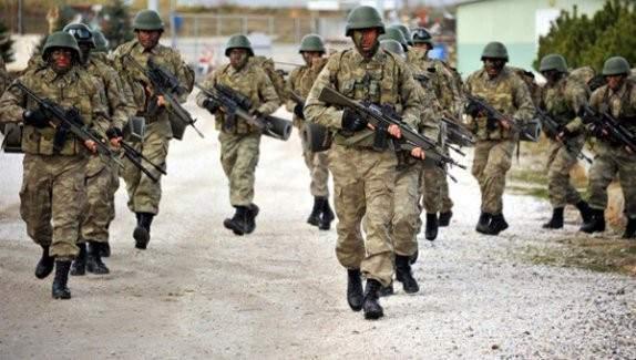 PKK kayboldu!