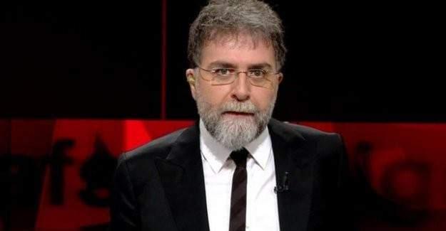 RTÜK, Ahmet Hakan'nın programına ceza verdi