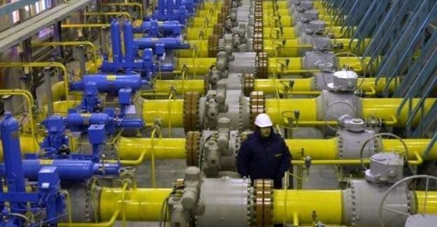 Rus Enerji Bakanı Yardımcısı'ndan doğalgaz açıklaması
