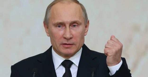 Rusya gıdasız kalacak!