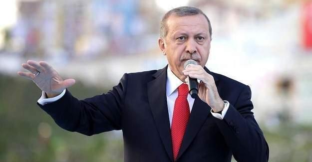Erdoğan Rusya'ya ateşle oynamamayı tavsiye etti