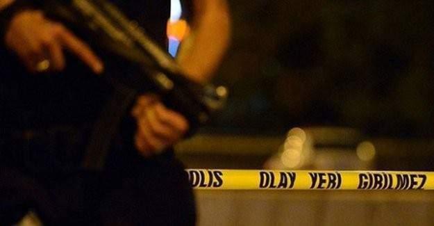 Şanlıurfa'da polis aracına saldırı: 1 şehit, 1 yaralı
