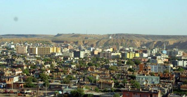 Şırnak'ta halk sokağa döküldü