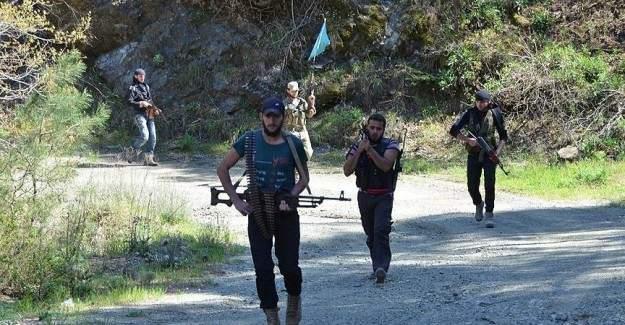 Türkmenler yeniden Kızıldağ'a yürüyor