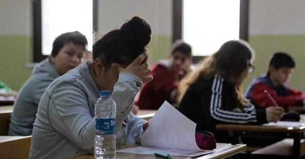 TEOG sınavları yaklaşıyor